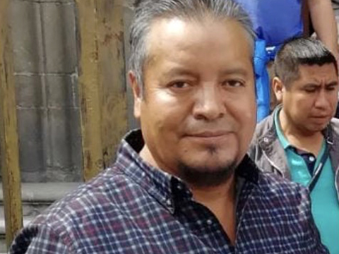 Juan Lopez Chaparro contracted COVID-19 in May while working on a Norfolk County farm. He died in a London, Ont., hospital on June 20. (Submitted by Chaparro family)