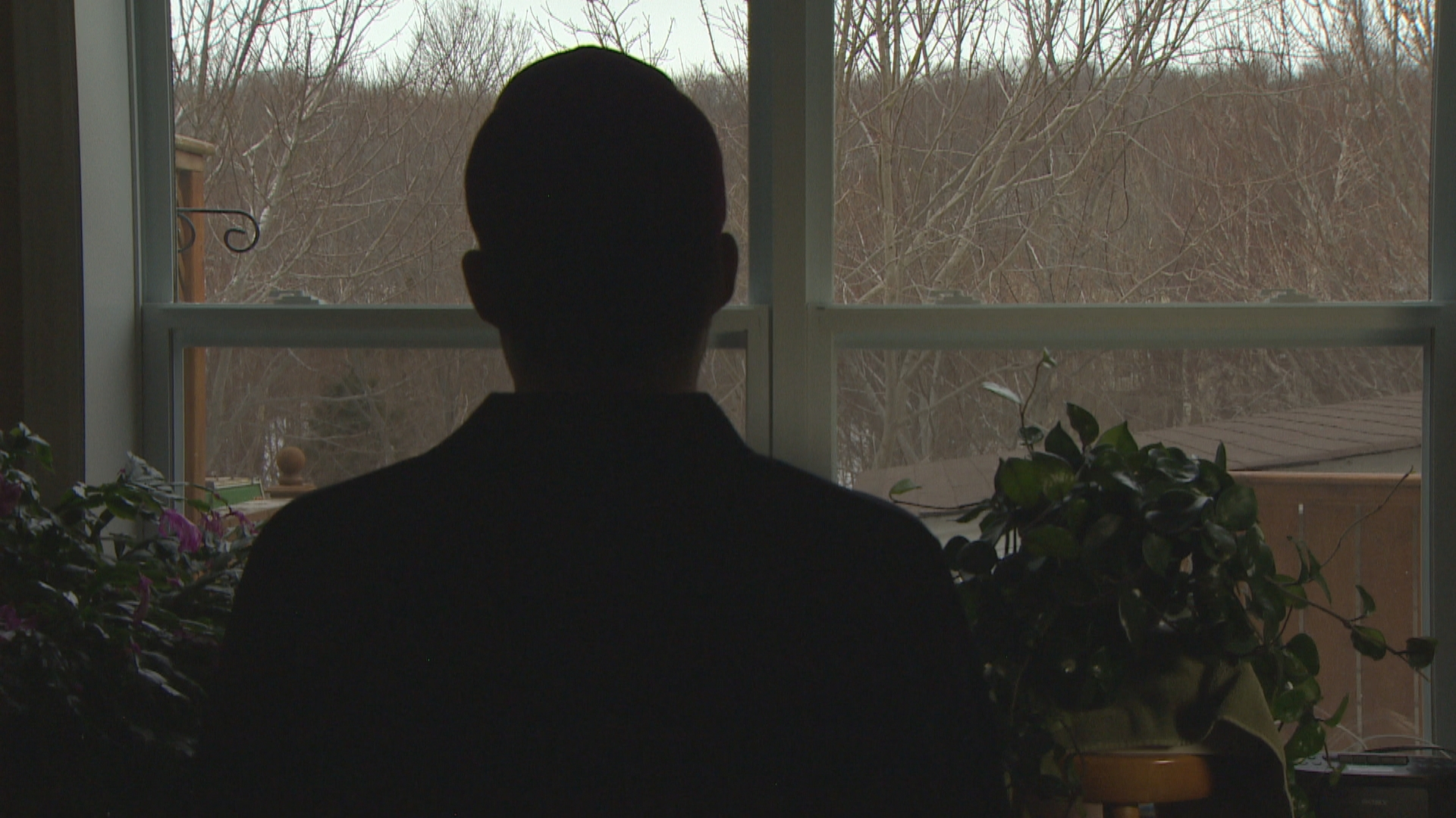 A St. John's area man, whom we call Andrew, breaks the stereotype of who an opiate addict is in Canada. (Bruce Tilley/CBC)