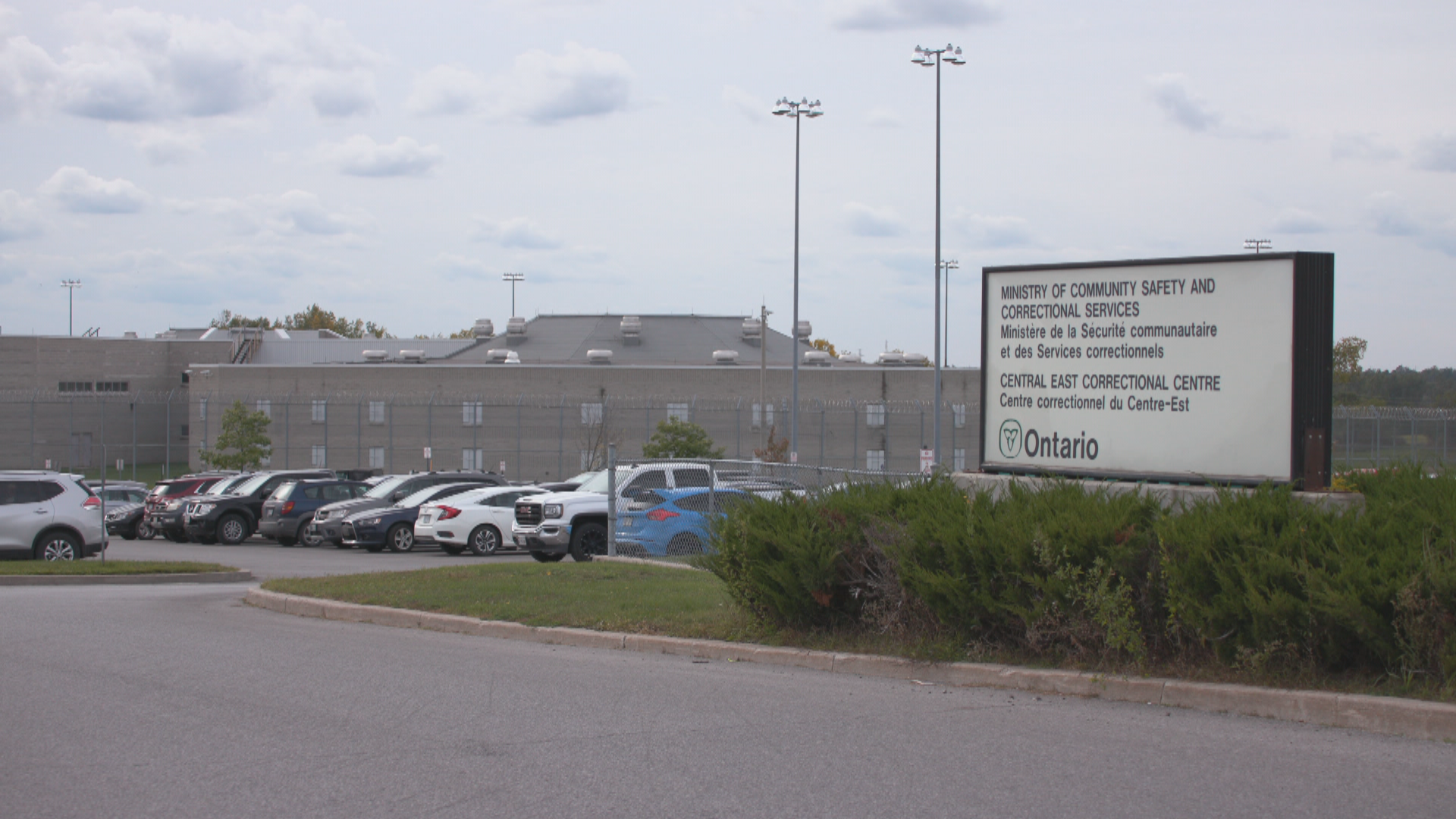 Before he was taken to the Central East Correctional Centre, Faqiri had been apprehended about 10 times under Ontario's Mental Health Act. Each time, his family says, he was taken to a hospital. This time, he was taken to jail. (Ousama Farag/CBC)