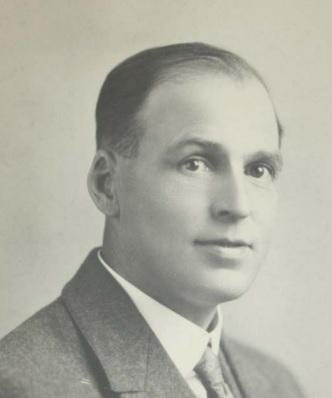 John Queen (City of Winnipeg archives)