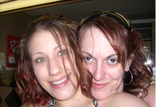 Shannon Fleming, left, and Debbie Williams had been friends since the age of 14. (Submitted by Debbie Williams)