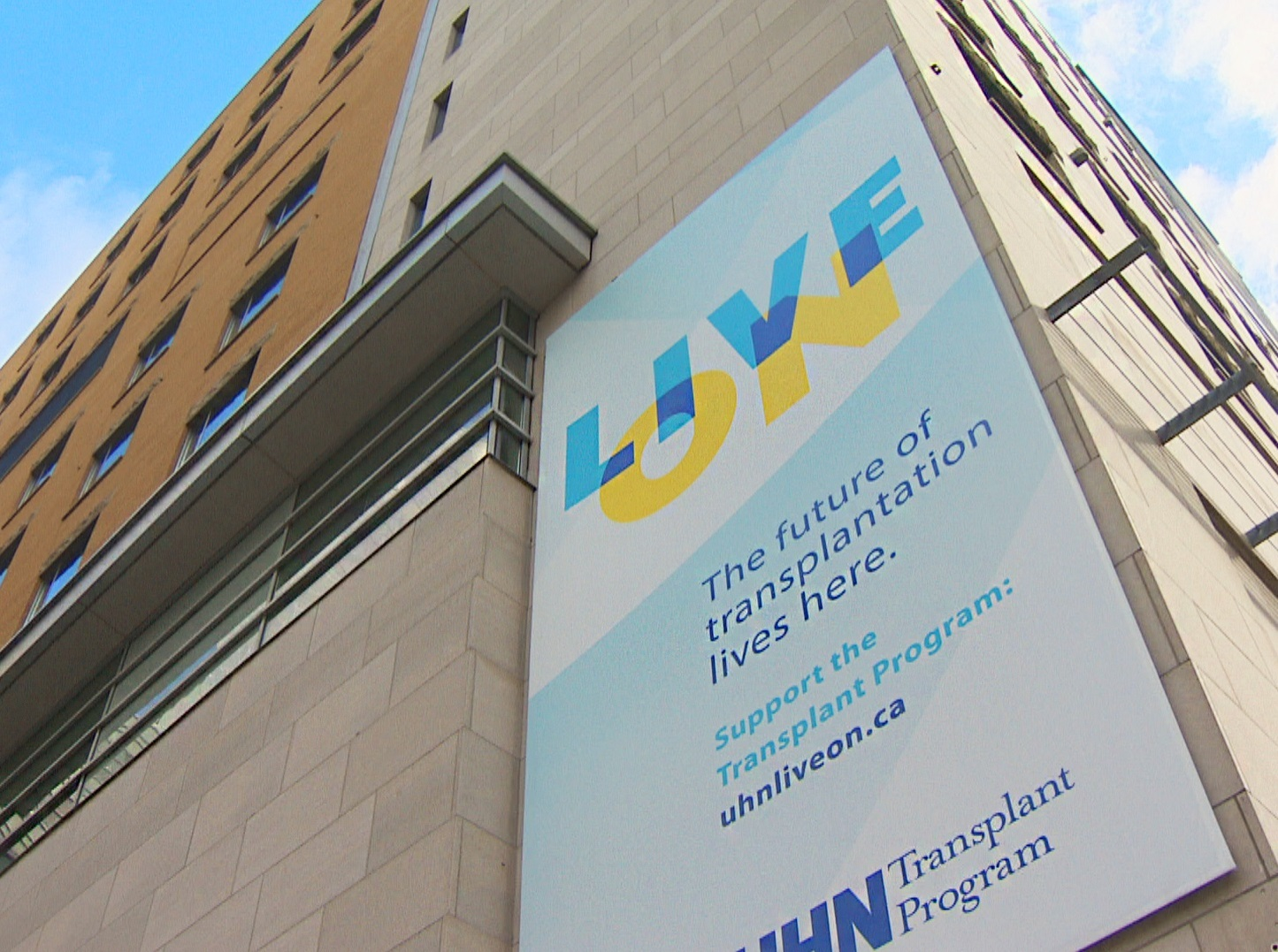 The Toronto Lung Transplant Program is considered one of the top programs of its kind in the world. (Dave Laughlin/CBC)