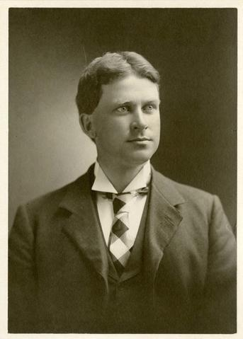 A.J. Andrews, a prominent city lawyer and member of the Citizens' Committee of 1,000, would lead the prosecution. (City of Winnipeg Archives)
