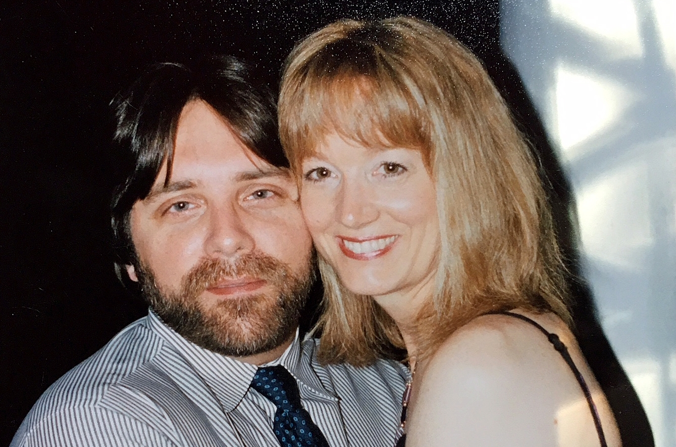 Raniere and Barbara Bouchey broke up in 2008. Her exit from NXIVM in 2009 was followed by years of litigation. (Barbara Bouchey)