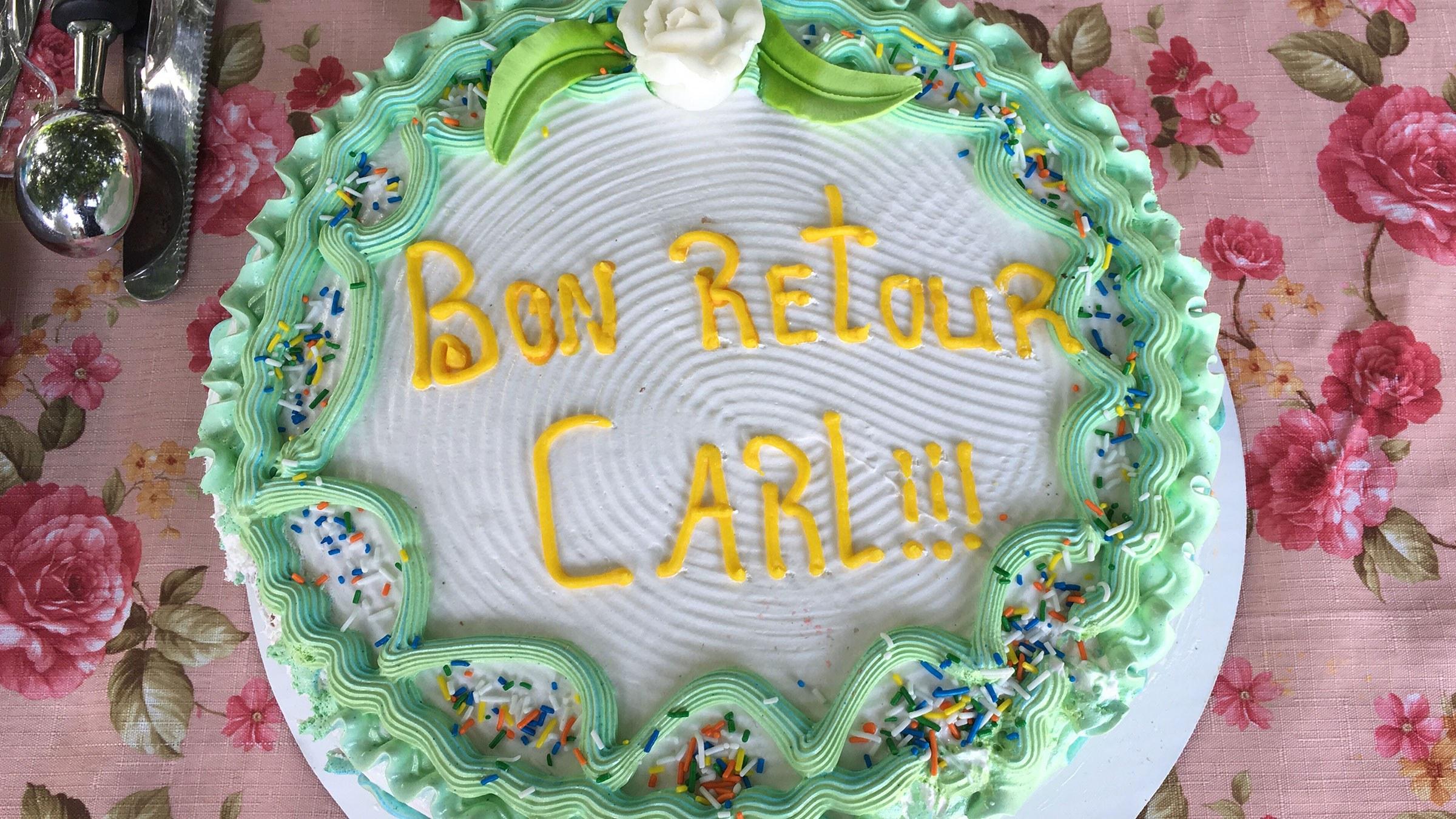 Cake Xl