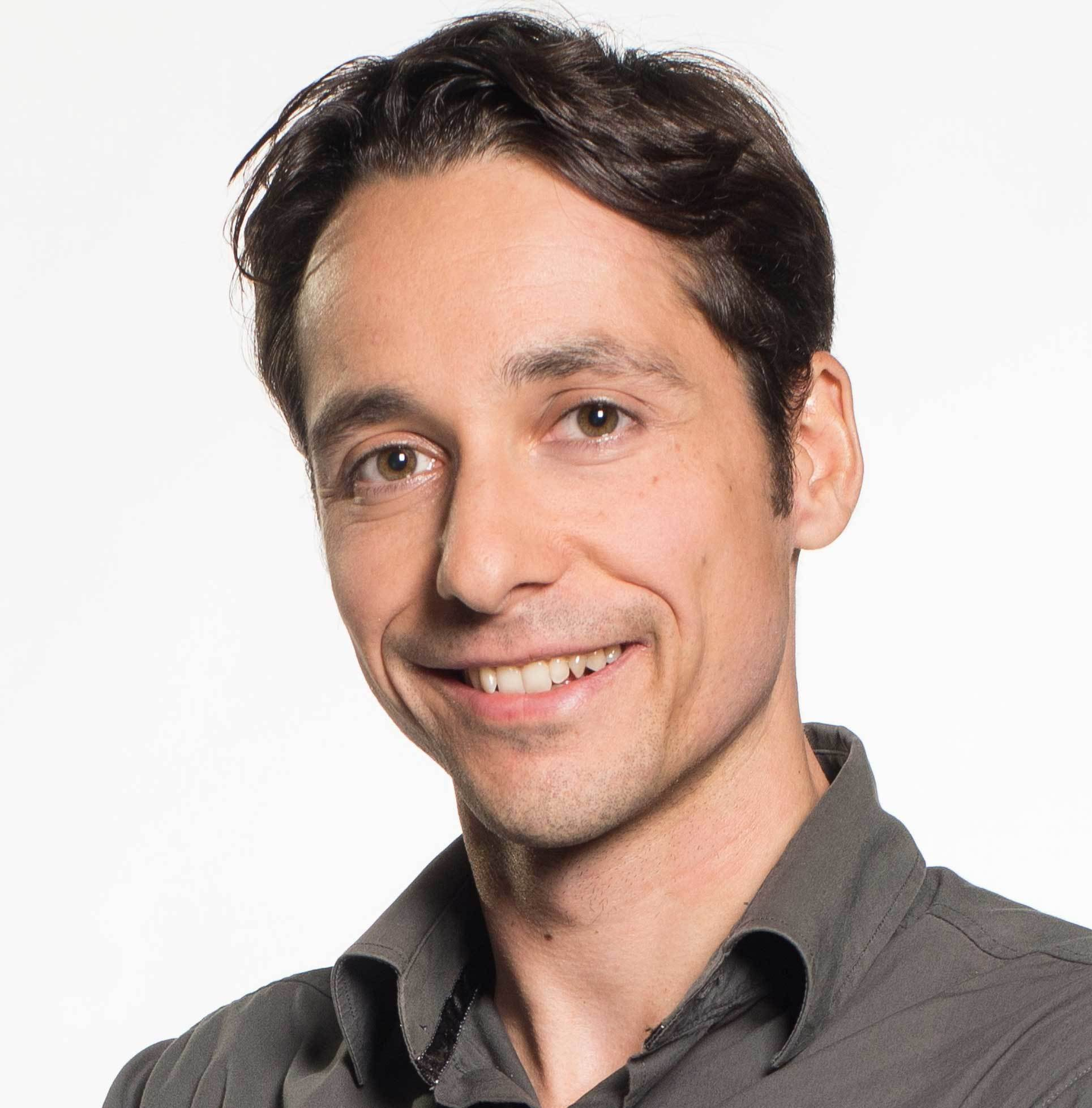 Francis Plourde (CBC/Radio-Canada)