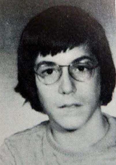 Franz Glaus in 1975. (Bell High School)