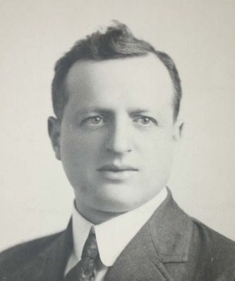 Abraham Albert Heaps (City of Winnipeg archives)