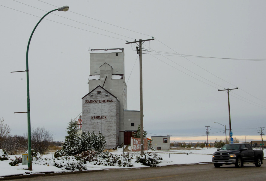 Poverty and addiction are prevalent in the rural region in and around Kamsack — referred to by some as 'Slamsack.'