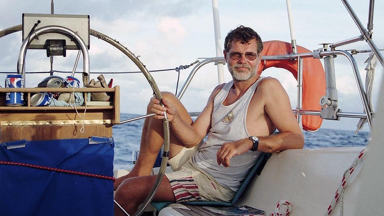 Kept Ridsdel Boat