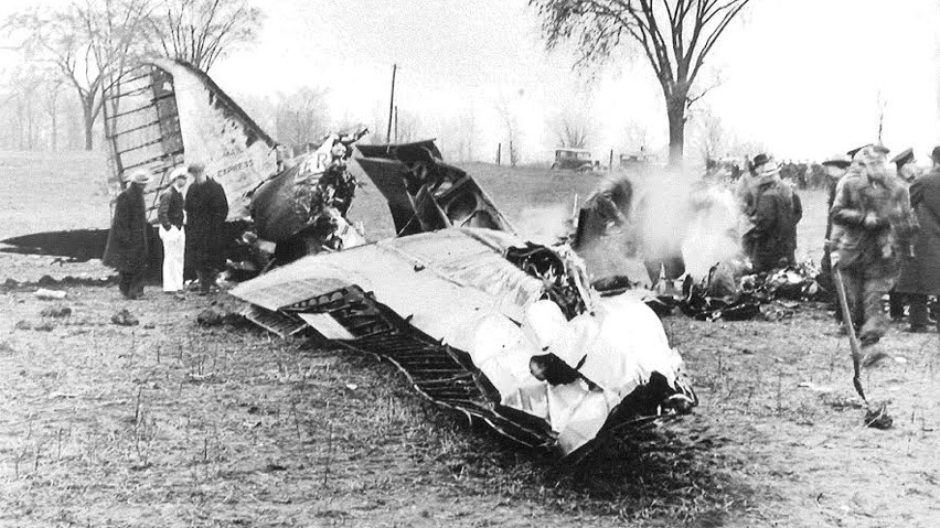 It was Canada's worst airline disaster at the time. Now, after almost 78 years, there will be an official commemoration of a 1941 crash that killed 20 Americans and formed a bond between victims' families and the people of a small Ontario hamlet who did what they could to help.
