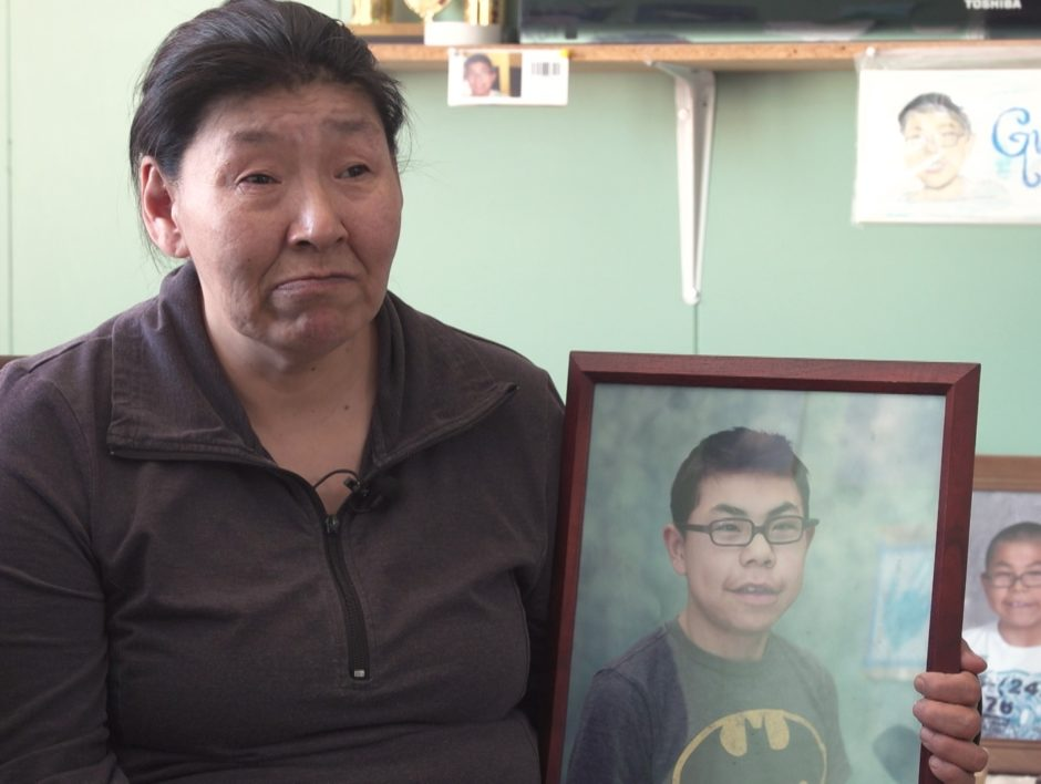 'We are still here:' A Labrador family's struggle with tuberculosis