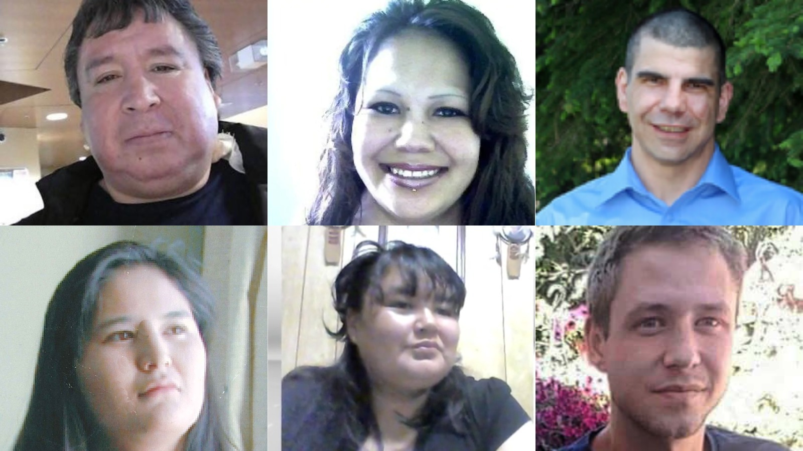 The RCMP is now seeking this man for the shooting complaint the RCMP initially considered Whitstone a suspect for. (Saskatchewan Crime Stoppers)