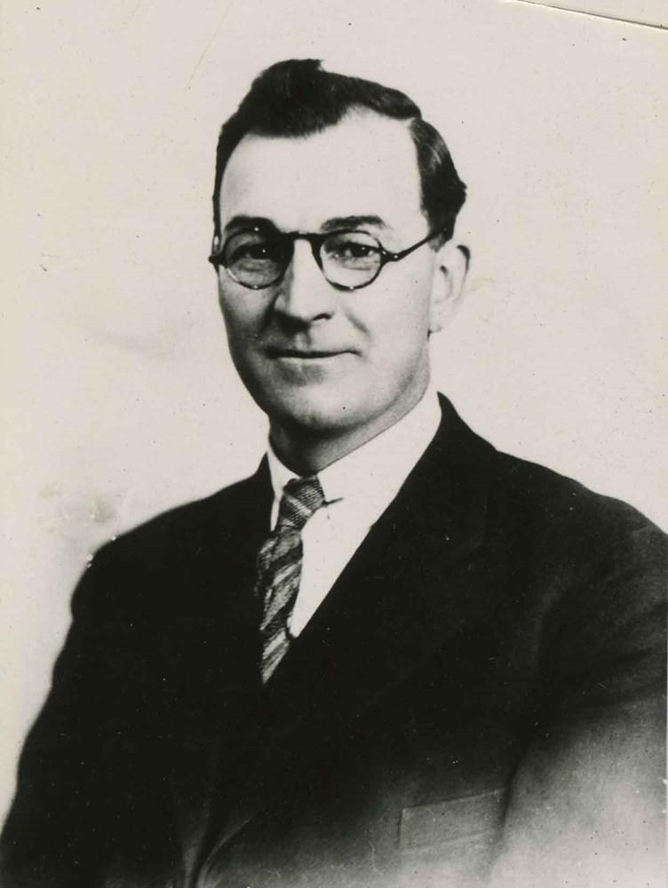 William Arthur Pritchard (City of Burnaby)